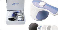 Massage- & slankeapparat fra nr1tilbud.dk, værdi kr. 499,-