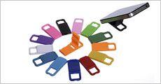 3 stk mobil-stole, inklusiv fragt, værdi kr. 149