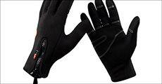 Udendørs handsker med touch-funktion fra 4mobil.dk, værdi kr. 248,-