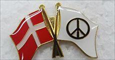 2 stk. pins, forhandlet fra Altigaver.dk, normalværdi kr. 98,-