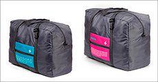 1 stk. fold sammen kuffert forhandlet af GMF Distribution, værdi kr. 355,-
