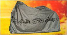Vandtæt cykel-overtræk forhandlet fra Stonevangproducts.dk, værdi kr. 358,-