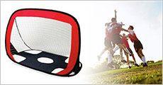 Transportabelt mål-telt, inklusiv fragt, værdi kr. 449