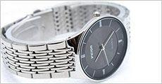Wilon armbåndsur forhandlet fra Beautidesign.dk, værdi kr. 698,-