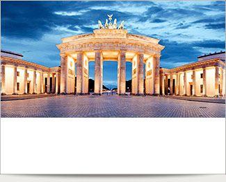 Bo lige ved Den Tyske Opera i Berlin og nyd storbyens mange spændende tilbud..