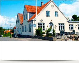Nyd et dejligt miniophold på skønne Bogø