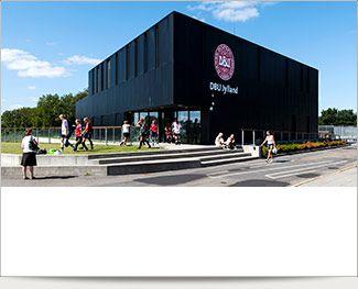 Ophold på DBU Hotel og kursuscenter - kun 5 km. fra Århus C