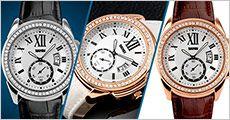 Dameur fra Watches4you, vælg mellem tre modeller, værdi kr. 899,-