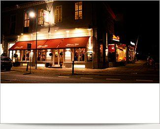 Nyd den internationale stemning og gode mad på Hellerup Parkhotel