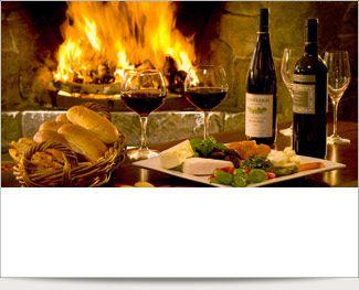 Romantisk Gourmet-ophold på eventyrlige Skrøbelev Gods