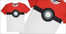 Pokemon Go t-shirt fra Stonevang Products, vælg ml. 4 størrelser, værdi kr. 279,-