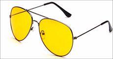 Natbrille fra Try Us, værdi kr. 257,-