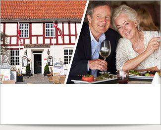 Overnat skønt på et af Danmarks ældste hoteller - Hotel Ringkøbing