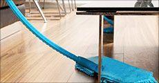 Fleksibel moppe fra Nudeal, værdi kr. 599,-