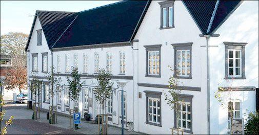 Godt og billigt - Ophold for 2 Nordjylland