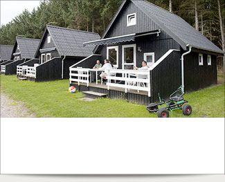 Hyggelig miniferie for hele familien - Dokkedal Camping