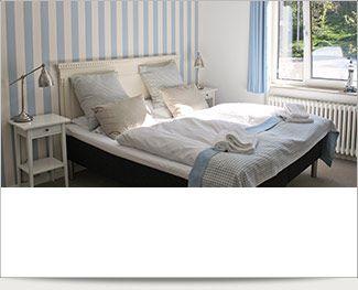 Velkommen på Hotel HøjbySø - Odsherreds skønne badehotel..