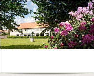 Overnat i naturskønne omgivelser - Hotel Norden