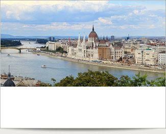 Miniferie i en af Europas mest populære storbyer!