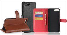 Lækkert cover til din iPhone 8 PLUS, fragt inkluderet, værdi kr. 249,-