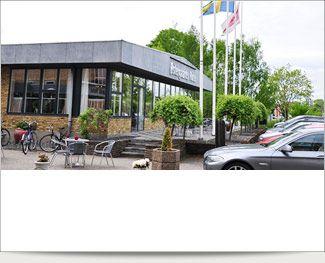 Glæd jer til et dejligt miniophold på Østergaards Hotel i Herning