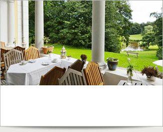 Tag på et romantisk ophold på idylliske Liselund Ny Slot