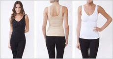 3-i-1 shapewear top fra Arbro, værdi kr. 400,-