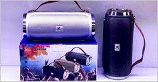 1 stk. R4 xtreme højtaler fra Smileyphone, værdi kr. 699,-