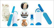 1 stk. børste PELS KONGEN fra Stonevang Products, værdi kr. 239,-