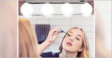 Make-up lampe fra Stonevang Products, vælg ml. 1-2 stk., værdi op til kr. 498,-