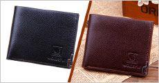 1 stk. tegnebog fra Stonevang Products, værdi kr. 199,-