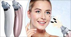 1 stk. Pore renser med vakuum fra The 99 inspirations, værdi kr. 689,-