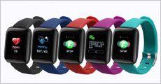 1 stk. Fitness ur fra The 99 inspirations, værdi kr. 589,-