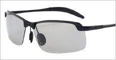 1 par solbriller fra Try Us, værdi kr. 319,-