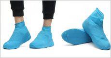 1 par vandtætte sko-covers fra The 99 inspirations, værdi kr. 239,-