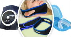 Anti snorke pakke med 3 produkter fra Stonevang Products, værdi kr. 297,-