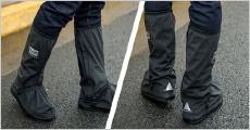 1 par vandtætte skoovertræk forhandlet fra Shoppio, normalværdi kr. 249,-