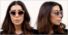 Elegant og stilfuldt! Flotte solbriller til damer, vælg mellem model Daisy og model Ali Mac. Værdi kr. 799,-