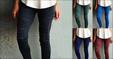 Få 1 par damebukser forhandlet fra Shoppio, vælg ml. flere størrelser og farver, værdi kr. 299,-