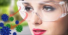Pas på dine øjne - køb dine UV beskyttelsesbriller fra House of Hansen her, vælg ml. 1-3 stk., værdi op til kr. 474,-