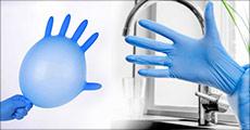 Køb 100 stk. sterile engangshandsker forhandlet fra The 99 inspirations, vælg ml. str. S, M og L. Værdi kr. 759,-