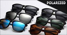 Pas godt på øjnene med et par flotte solbriller med optimal beskyttelse. Fås i flere modeller. Værdi kr. 289,-