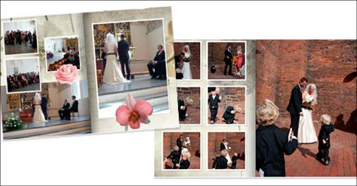 Fotobog m/32 sider inkl. omslag fra Fotosjov.dk, værdi kr. 274,- inkl. fragt