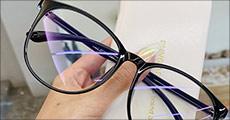 Godt for øjnene - Prøv et par smarte Blue light-briller til en værdi af kr. 189,-